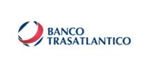 Mūsų klientas Banco Transatlantico