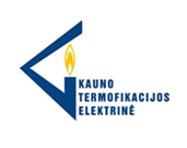 Mūsų klientas Kauno termafikacijos elektrinė
