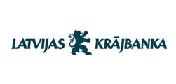 Mūsų klientas Latvijas Krājbanka