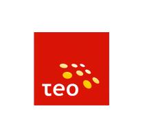 Mūsų klientas TEO